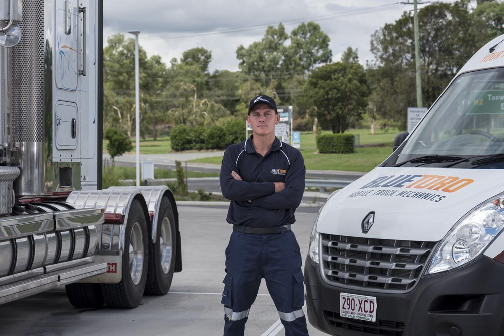 Brisbane Diesel Mechanic Business, earn $240,000+ | Automotive Franchise