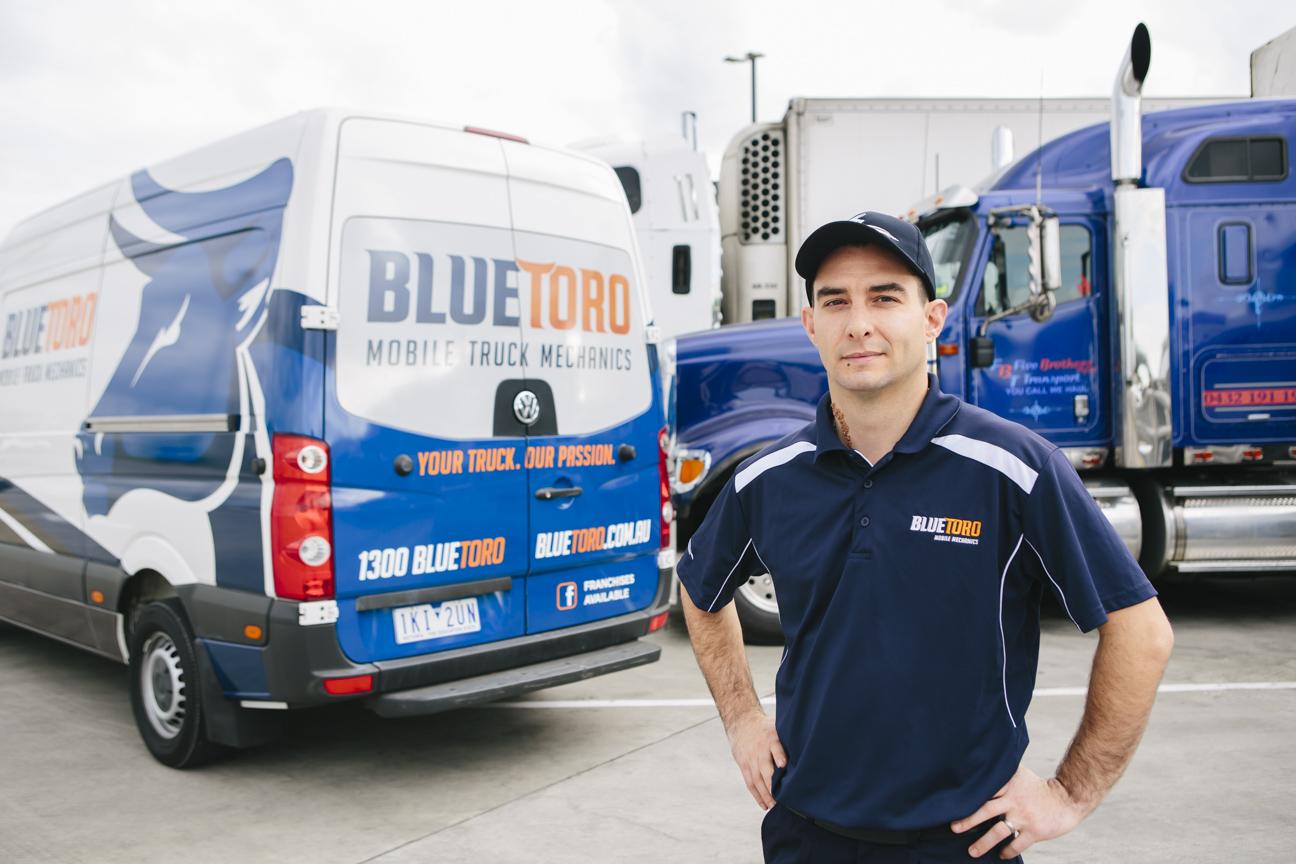 Sydney Diesel Mechanic Business For Sale | Automotive Franchise