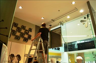 vip-lighting-south-east-melbourne-globe-electrical-esm-retail-maintenance-2
