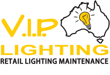 VIP Lighting Logo