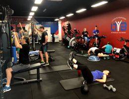 Growing Boutique Gym Territory Available -Listen To Your Body Benowa