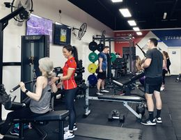 Growing Boutique Gym Territory Available -Listen To Your Body Ivanhoe
