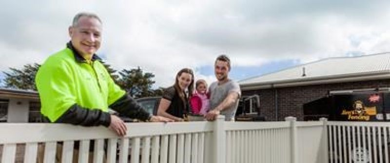Jim's Fencing Geelong and VIC West - Be Your Own Boss - Leading Fence Franchise
