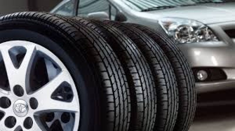 Well established - Tyre service business. Training provided.