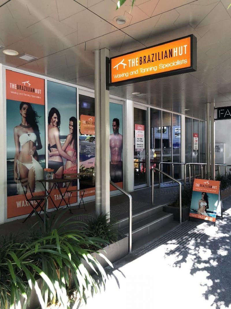 Beauty Salon for Sale in Teneriffe