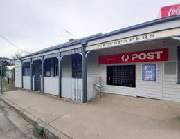 POST OFFICE / GENERAL STORE / TAKEAWAY IN MEREDITH - FREEHOLD OR LEASEHOLD