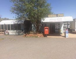 FREEHOLD ARTESIAN WATERS CARAVAN PARK & GENERAL STORE, YOWAH