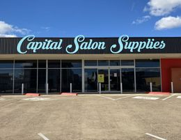 Beauty and Hair Wholesaler with large showroom