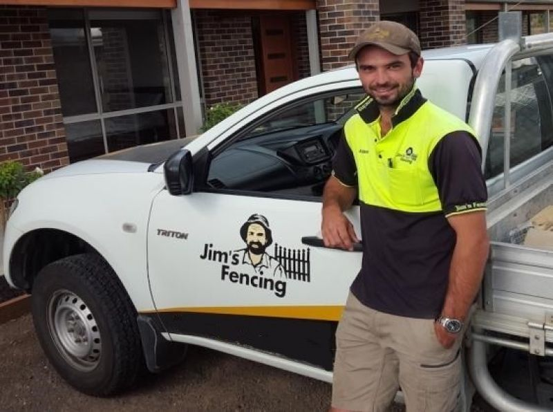 Jim's Fencing - Hobart, TAS - Be Your Own Boss - Leading Fence Franchise