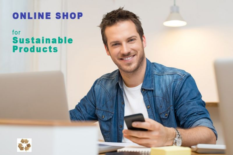 Online Business  Well established Online green retail and promotional business