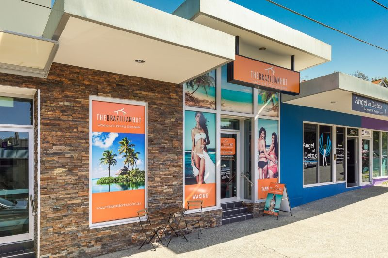 Beauty Salon for Sale North of Brisbane (Wilston)
