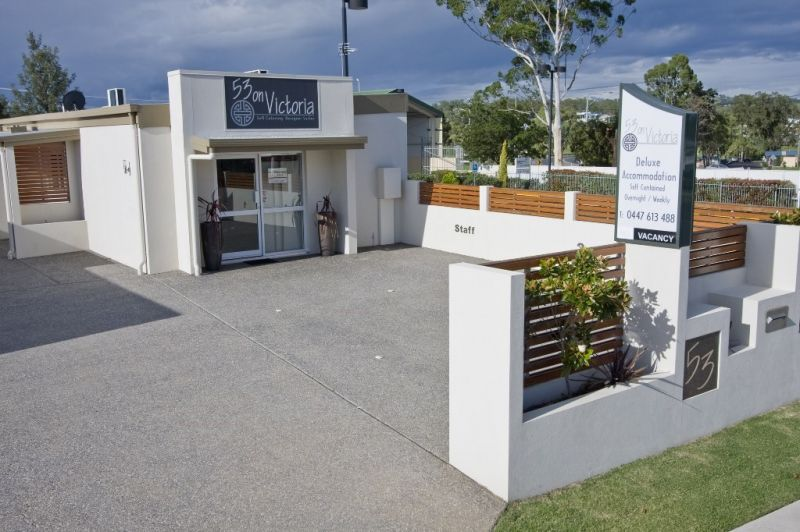 AWARD WINNING S/E QLD BOUTIQUE ACCOMMODATION BUSINESS WITH 30 YEAR LEASE
