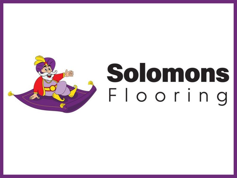SOLOMONS FLOORING. ESTABLISHED FRANCHISE IN EXCELLENT LOCATION, EASY TO RUN!