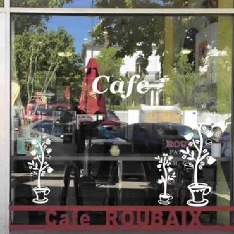 WELL KNOWN AND ESTABLISHED CAFE / CATERING BUSINESS