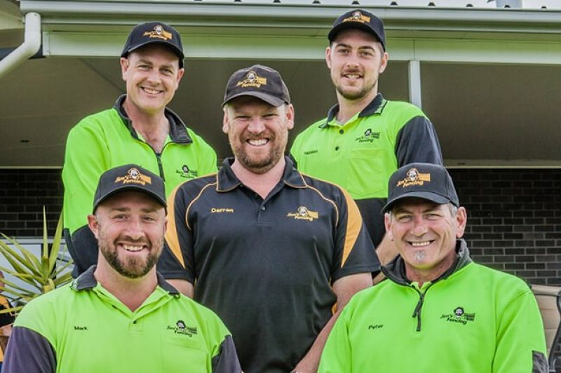 Jims Fencing  Gold Coast - Be your own boss - Established Territory
