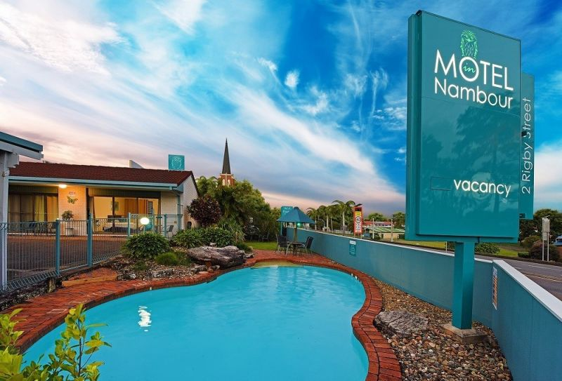 Freehold Business for sale Sunshine Coast - Motel in Nambour