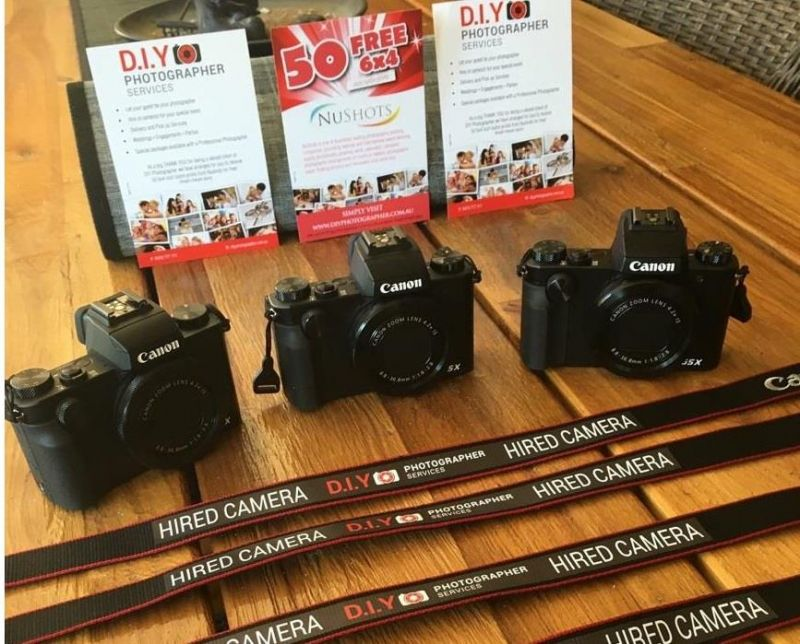 DIY PHOTOGRAPHER FRANCHISE NOW AVAILABLE!   EXCITING NEW BUSINESS