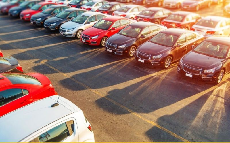 Car Rental/ Car Rent to buy/ Car dealership