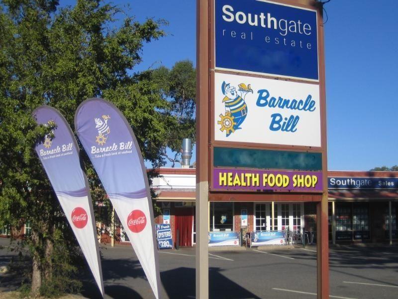 Barnacle Bill Moana  Sea Change Opportunity - Restaurant/Takeaway