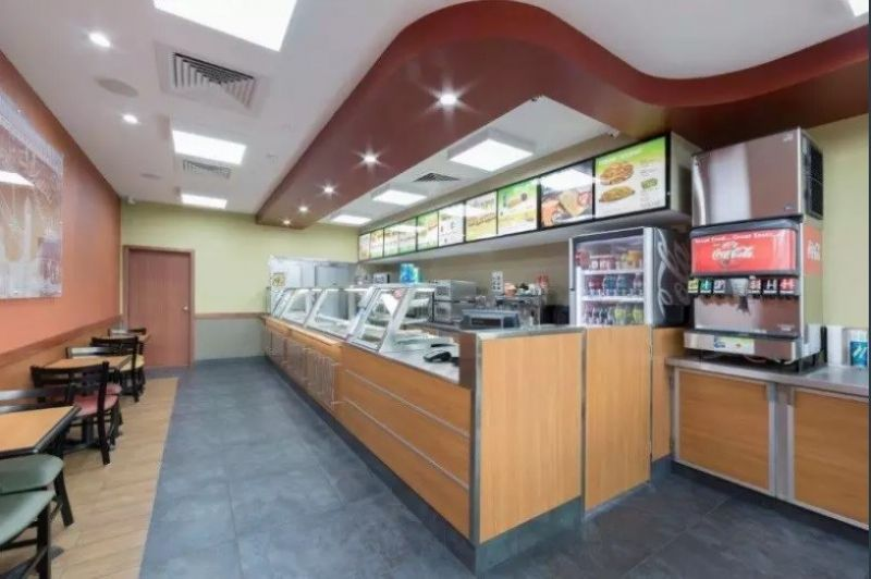 Sandwich Franchise in Business Park, easy operation, no nights or weekends!