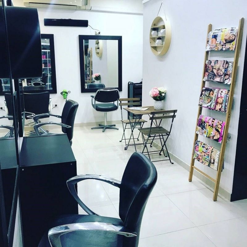 Boutique Salon Opportunity Established + Self Managed + Profitable