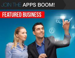 Join the BOOMING Mobile Apps industry! Ultimate Online, Work From Home Biz