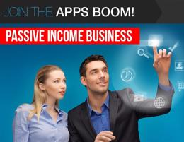 Mobile Apps are booming now more than ever! Work from home, no tech skills req.