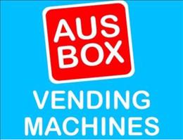 New VENDING MACHINE Business-Premium Location 100+ Staff - CREDIT CARD DELIVERY