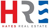 Hayes Real Estate Logo