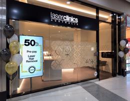 Laser Clinics Australia Bathurst - join our award winning beauty network!