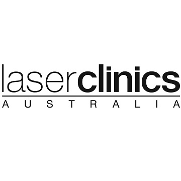 Laser Clinics Australia Logo
