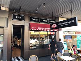 New bakery café franchise planned for Karingal Hub.