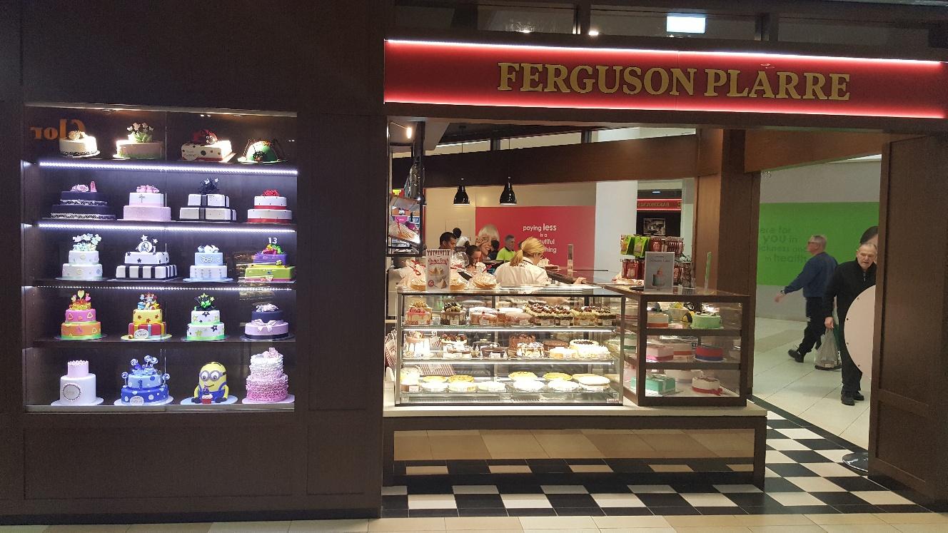 Join Ferguson Plarre Bakehouses in Oakleigh Central.